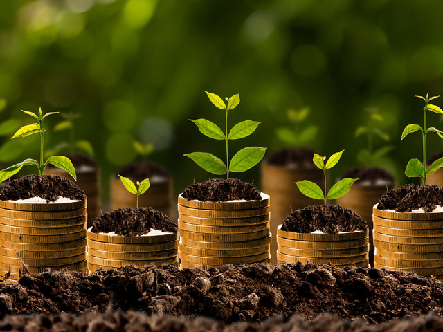 My money lessons: Investing for the first time