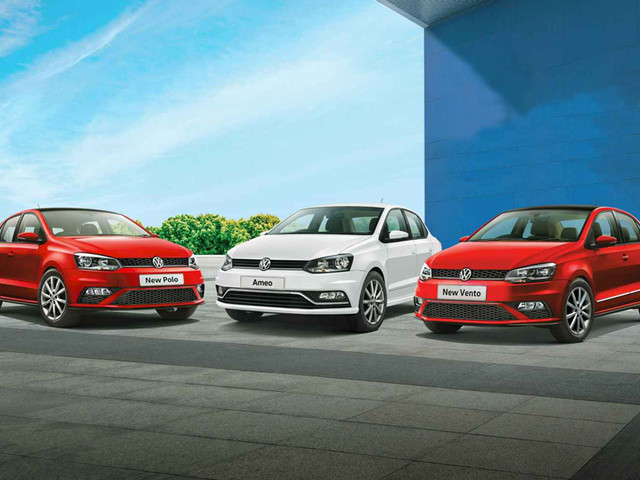 Up to Rs 3.60 lakh on Volkswagen Tiguan, Vento, Polo, Ameo