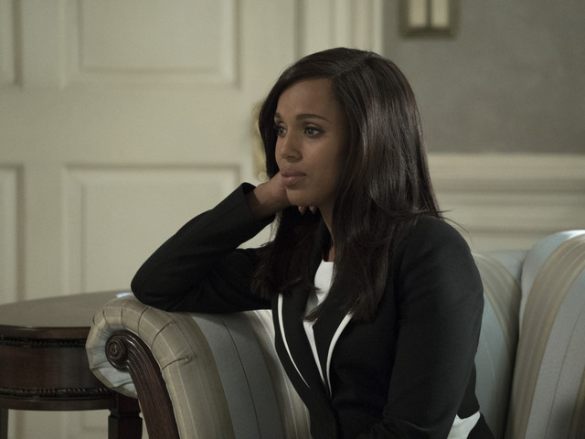 'Scandal' Season 7: Olivia Has Absolute Power, but Will it Corrupt Her Absolutely?