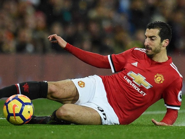 Henrikh Mkhitaryan speaks out on role he'll play for Arsenal