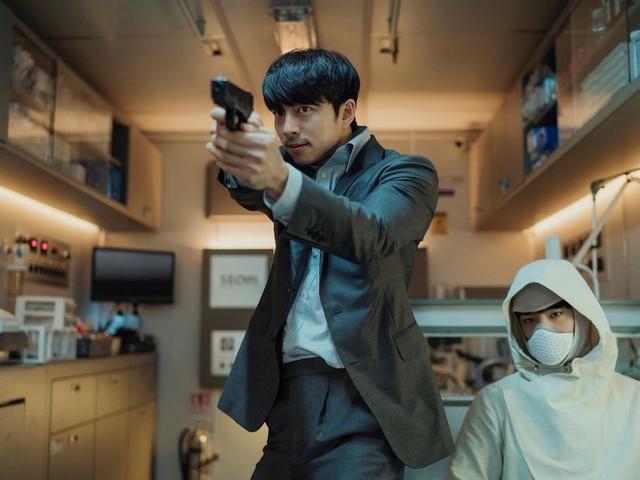 'Seobok' Opens at Top of Korea Box Office Despite Simultaneous Online Launch