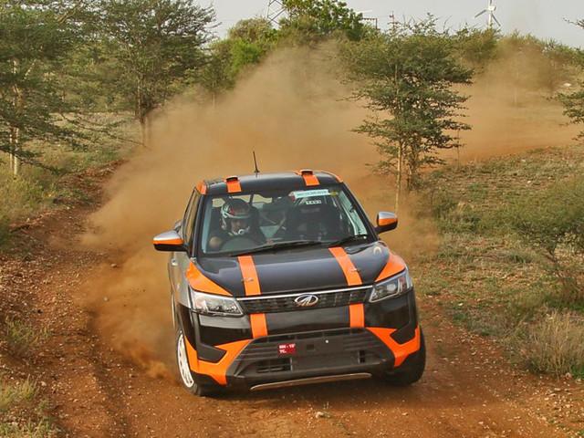 Mahindra Adventure to resume 2019 INRC campaign