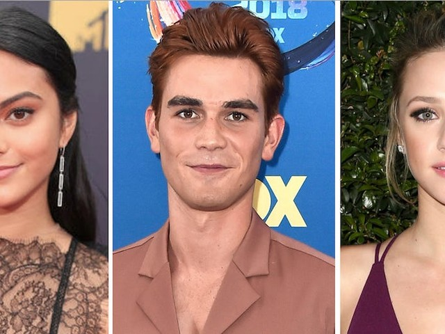 The worst movies the cast of 'Riverdale' has been in