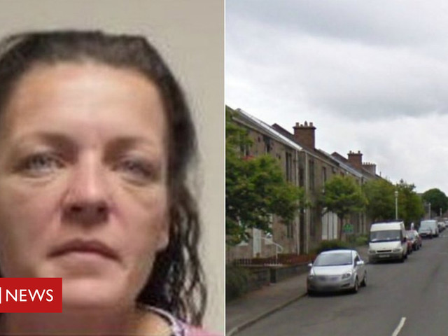 Couple jailed for sword and dagger attack