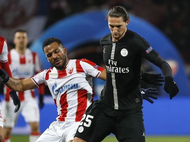 Rumor Mill: Napoli reject €110m Koulibaly bid; Mbappé to stay; Lukaku-Perisic swap?