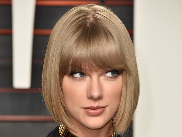 Look! You Just Made Taylor Swift Break Records on Spotify and YouTube