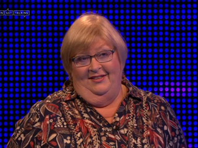 The Chase player baffles Bradley Walsh and Shaun Wallace with very flirty remark