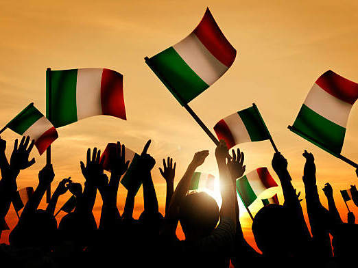 Italian Elections, Canadian Sales Miss, Oil & Gold Rise on Downed Drone and Bitcoin Steadies