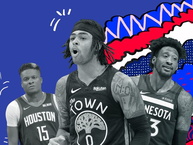 Why the NBA trade deadline is likely to be a dud