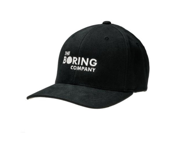The Boring Co.'s 'Initial Hat Offering' raises $300K for digging in hat sales