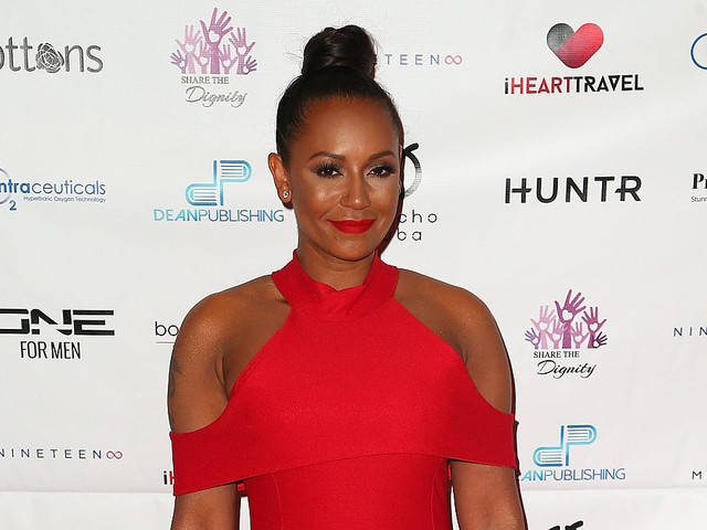 Mel B Under Investigation After Being Accused of Intimidating a Witness