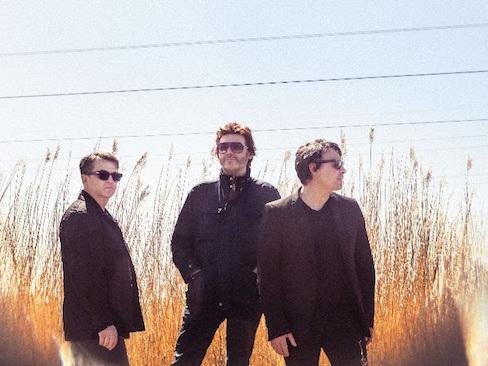 Manic Street Preachers Detail New LP, 'The Ultra Vivid Lament'