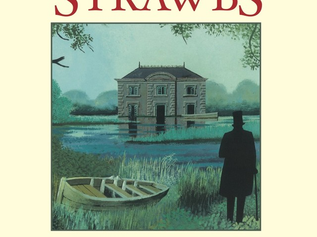 Strawbs: Ferryman's Curse – album review