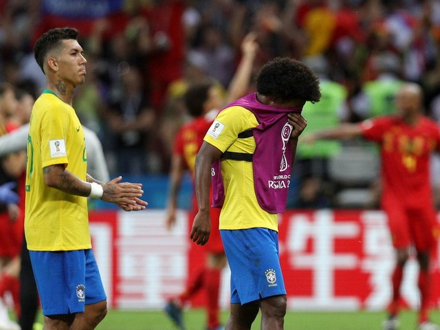 Willian earns call-up as Brazil start to rebuild after latest World Cup failure