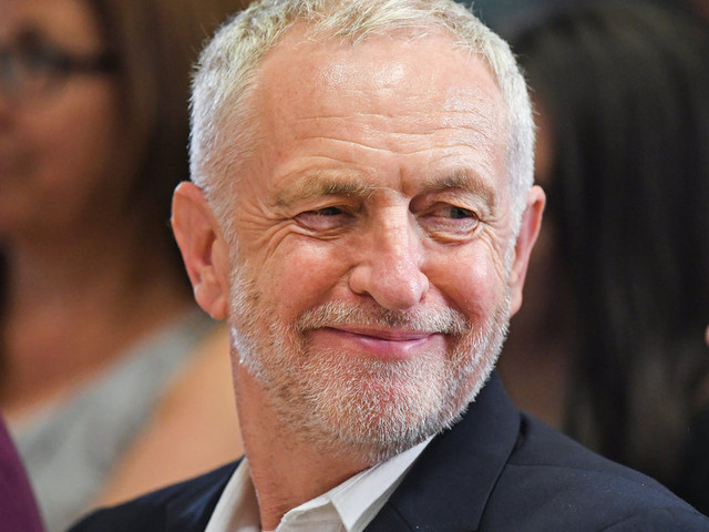 Labour Cashes In On 'Most Successful' Party Conference Since 2014