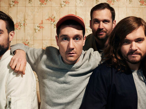 Get Your Fan Questions In For Bastille!