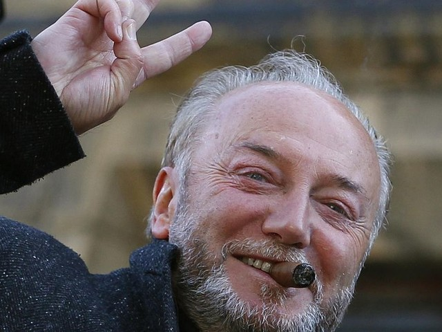 George Galloway in bid to replace Labour Deputy Leader Tom Watson as MP for West Bromwich East