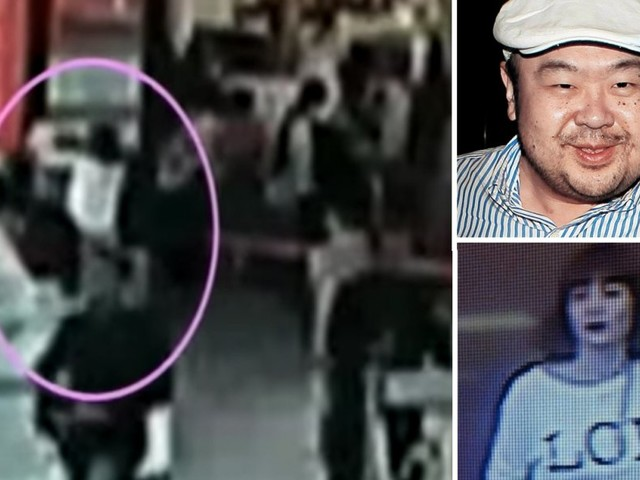 It's a year since Kim Jong Un's half brother was assassinated with nerve poison at an airport check-in kiosk — but it's still a mystery exactly what happened