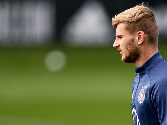 Werner plays down Chelsea exit rumors, looking 'at the bigger picture'