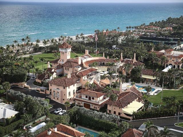 'Comical': Members deserting Mar-a-Lago now that Trump is no longer president