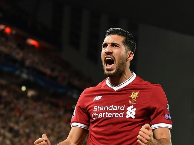Should Man City move for Liverpool midfielder Emre Can?
