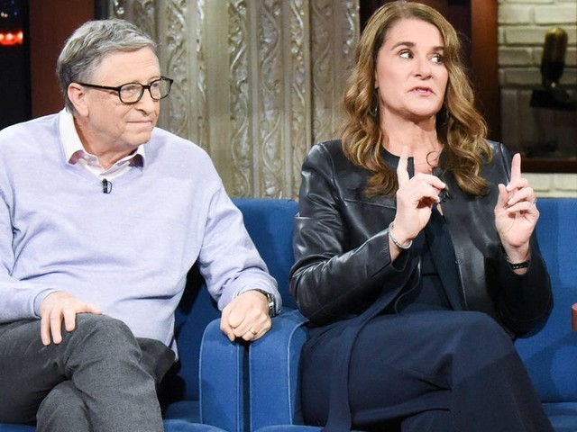 Bill and Melinda Gates reportedly didn't sign a prenup. With nearly $150 billion at stake, they will split their property according to a 'separation contract' they've agreed instead.