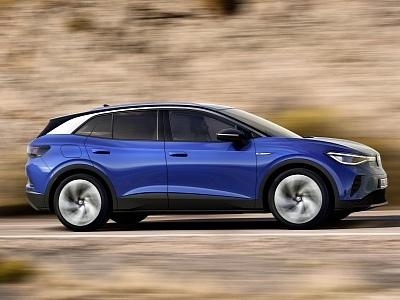 Tesla Model 3 Long Range Loses Range Test to VW ID.4. Surprised?