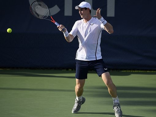 Andy Murray enters tournaments in China as he targets singles in Asia following the US Open