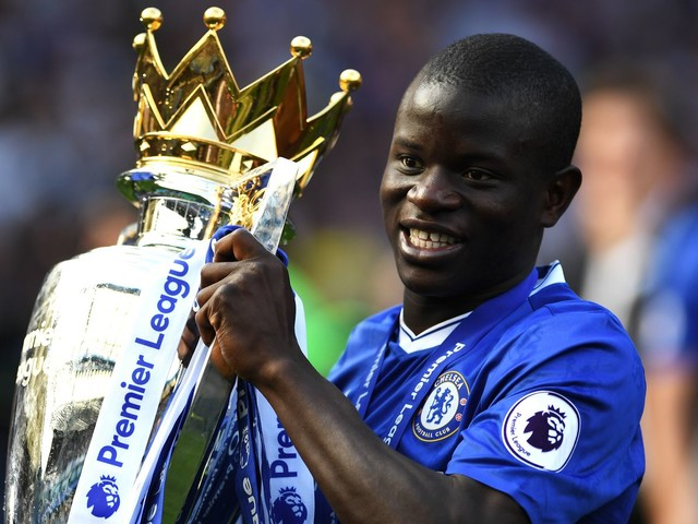 Makélélé: It's time to start calling it 'the Kanté position'