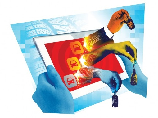 Is Online Car Buying for You? Depends Which Kind of Shopper You Are
