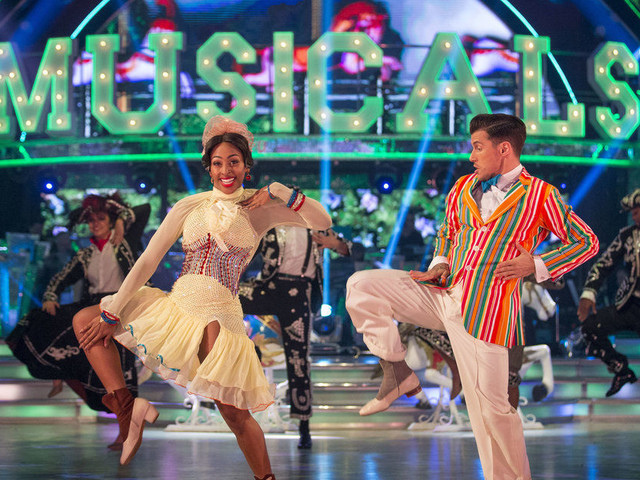 Strictly Come Dancing Musicals Week - HuffPost Verdict
