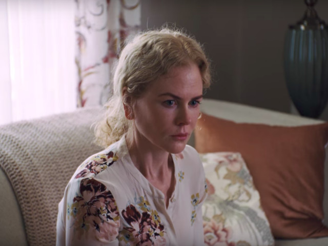 Nicole Kidman and Colin Farrell Star in the Chilling Trailer for Yorgos Lanthimos' Follow-Up to The Lobster