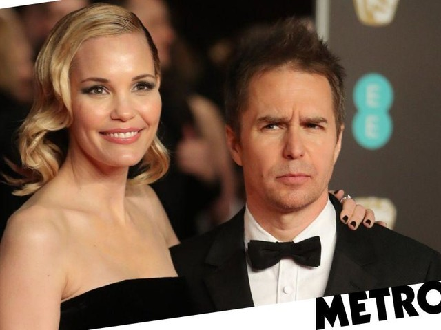 Sam Rockwell has not married long-term girlfriend Leslie Bibb, reps confirm