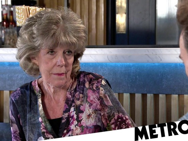 Coronation Street spoilers: Dementia story ahead for Audrey Roberts?