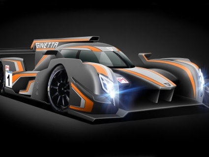 Two Ginetta LMP1 cars confirmed for 2018 WEC and Le Mans