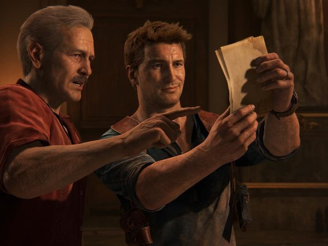 The Uncharted movie steals a 2020 release date