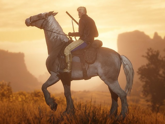 Red Dead Online: hit a 3-day Daily Challenge Streak and earn a bonus Treasure Map