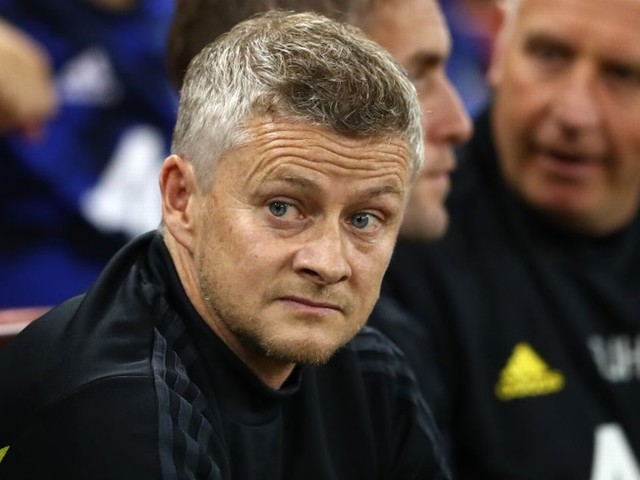 Ole Gunnar Solskjaer reveals who his No.1 target was in summer transfer window