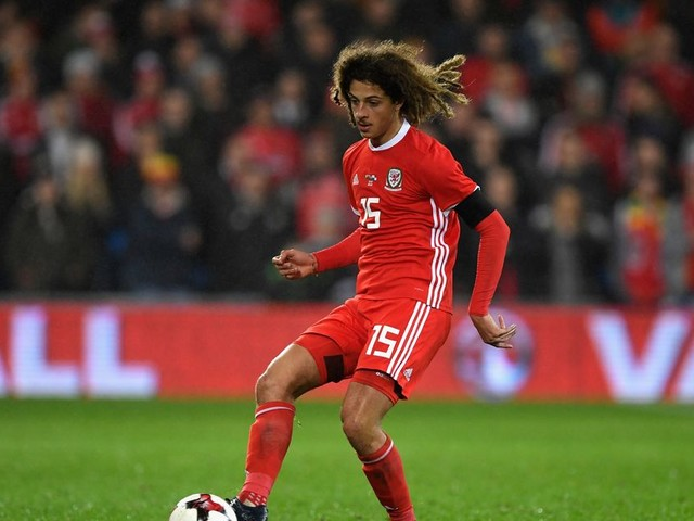 Ethan Ampadu vs. Panama: Man of the Match at 17 years old