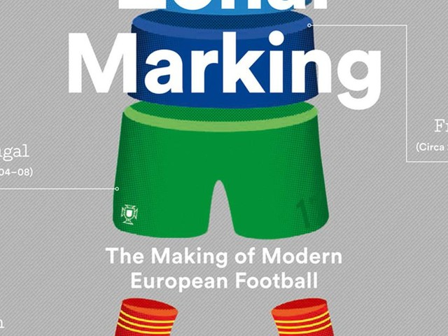 Book Review: Zonal Marking, Michael Cox