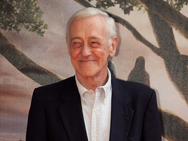 Actor John Mahoney Has Died at 77