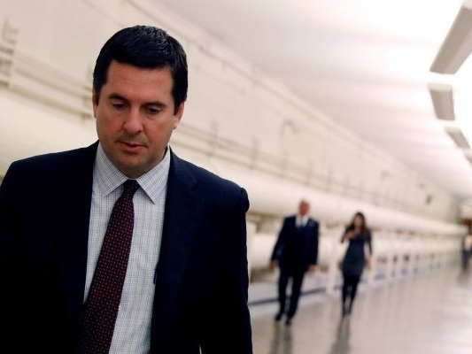 The Nunes memo fails to answer the key question it is supposed to address