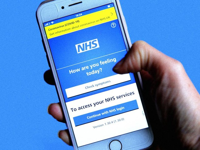 Everything you need to know about the NHS Covid-19 tracking app
