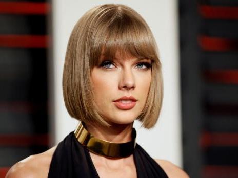 Taylor Swift announces 'Reputation' album