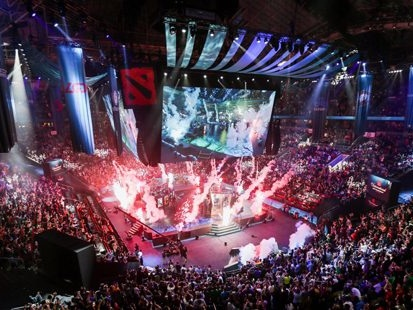The International 2017: And the winners are…!