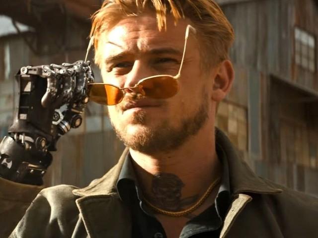 Indiana Jones 5 Reunites Boyd Holbrook, Logan Director James Mangold