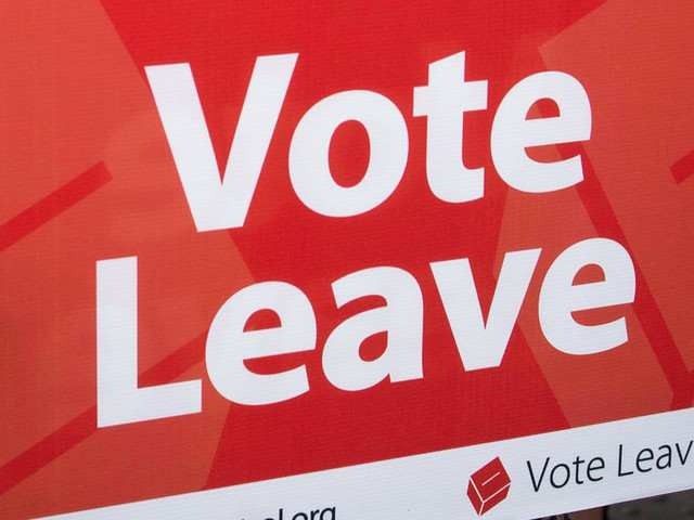 I Believe Vote Leave Tactics Rank Among The Worst In British Political History
