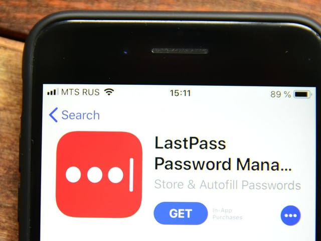 How to reset your LastPass master password in 5 steps