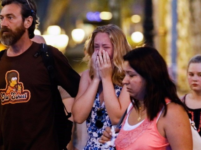 Barcelona Becomes Latest European City To Suffer Vehicle Terror Attack After Las Ramblas Incident