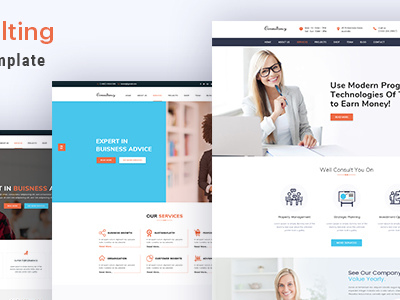 Consulting finance and business html5 template business other consulting finance and business html5 template business accmission Choice Image